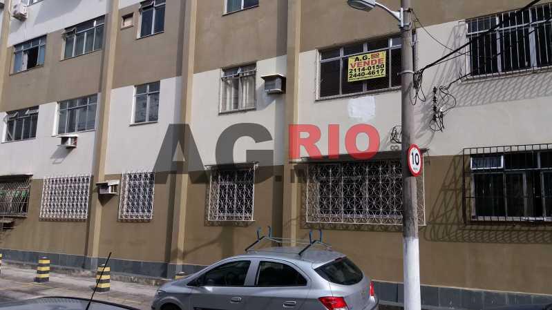 20180712_143308 - Apartamento Rio de Janeiro, Pechincha, RJ À Venda, 2 Quartos, 50m² - TQAP20114 - 20