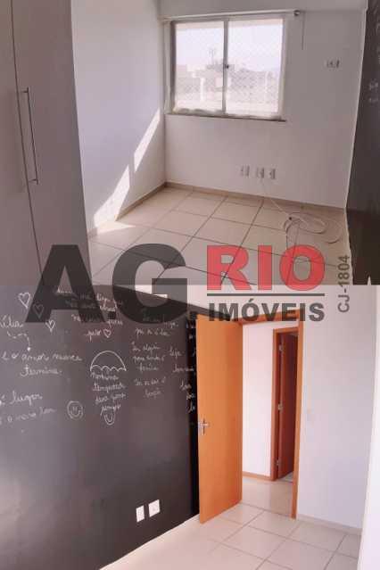 WhatsApp Image 2019-03-23 at 0 - Apartamento À Venda - Rio de Janeiro - RJ - Pechincha - TQAP30020 - 4