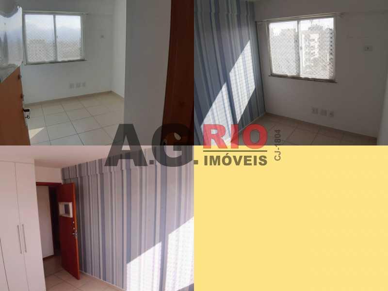 WhatsApp Image 2019-03-23 at 0 - Apartamento À Venda - Rio de Janeiro - RJ - Pechincha - TQAP30020 - 6