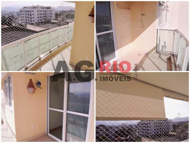 WhatsApp Image 2019-03-23 at 0 - Apartamento À Venda - Rio de Janeiro - RJ - Pechincha - TQAP30020 - 7
