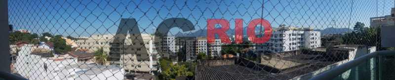 WhatsApp Image 2019-03-23 at 0 - Apartamento À Venda - Rio de Janeiro - RJ - Pechincha - TQAP30020 - 10