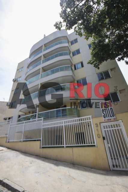WhatsApp Image 2019-03-23 at 0 - Apartamento À Venda - Rio de Janeiro - RJ - Pechincha - TQAP30020 - 1
