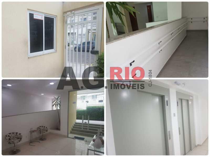 WhatsApp Image 2019-03-23 at 0 - Apartamento À Venda - Rio de Janeiro - RJ - Pechincha - TQAP30020 - 9