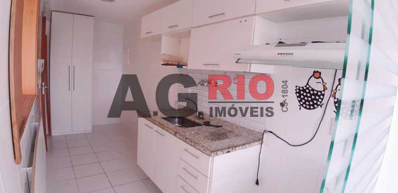 WhatsApp Image 2019-03-23 at 0 - Apartamento À Venda - Rio de Janeiro - RJ - Pechincha - TQAP30020 - 23