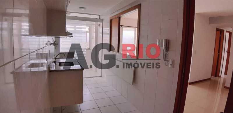 WhatsApp Image 2019-03-23 at 0 - Apartamento À Venda - Rio de Janeiro - RJ - Pechincha - TQAP30020 - 22