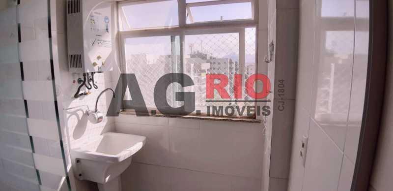 WhatsApp Image 2019-03-23 at 0 - Apartamento À Venda - Rio de Janeiro - RJ - Pechincha - TQAP30020 - 24