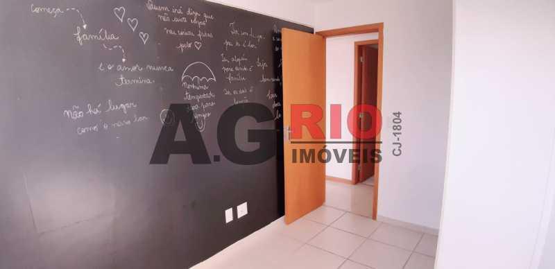 WhatsApp Image 2019-03-23 at 0 - Apartamento À Venda - Rio de Janeiro - RJ - Pechincha - TQAP30020 - 16