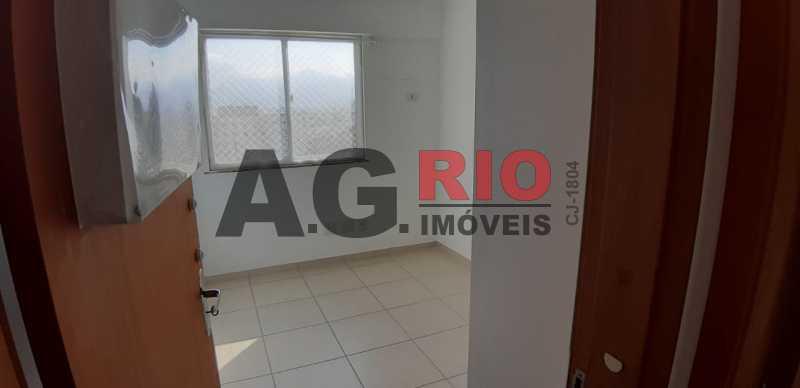 WhatsApp Image 2019-03-23 at 0 - Apartamento À Venda - Rio de Janeiro - RJ - Pechincha - TQAP30020 - 21