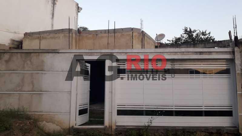 WhatsApp Image 2018-08-09 at 1 - Casa em Condominio À Venda - Rio de Janeiro - RJ - Jardim Sulacap - VVCN10001 - 21