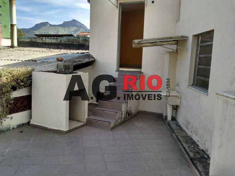 20448_G1524154597_md - Apartamento 2 quartos para alugar Rio de Janeiro,RJ - R$ 1.000 - TQAP20124 - 1