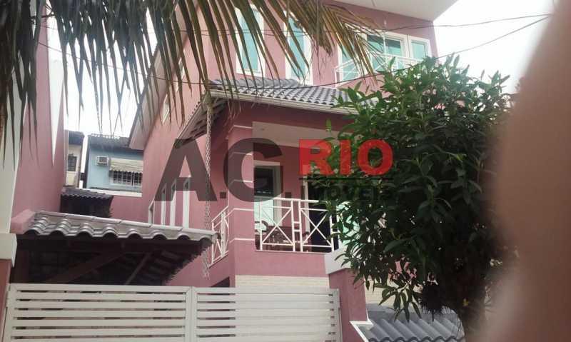 20180723_155442 - Casa em Condomínio 3 quartos à venda Rio de Janeiro,RJ - R$ 800.000 - TQCN30028 - 1