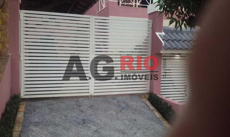 20180723_155445 - Casa em Condomínio 3 quartos à venda Rio de Janeiro,RJ - R$ 800.000 - TQCN30028 - 4