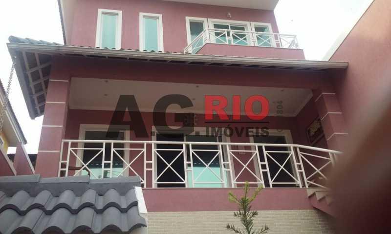 20180723_155503 - Casa em Condomínio 3 quartos à venda Rio de Janeiro,RJ - R$ 800.000 - TQCN30028 - 3