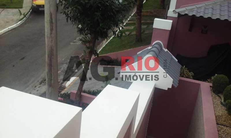 20180723_155558 - Casa em Condomínio 3 quartos à venda Rio de Janeiro,RJ - R$ 800.000 - TQCN30028 - 6