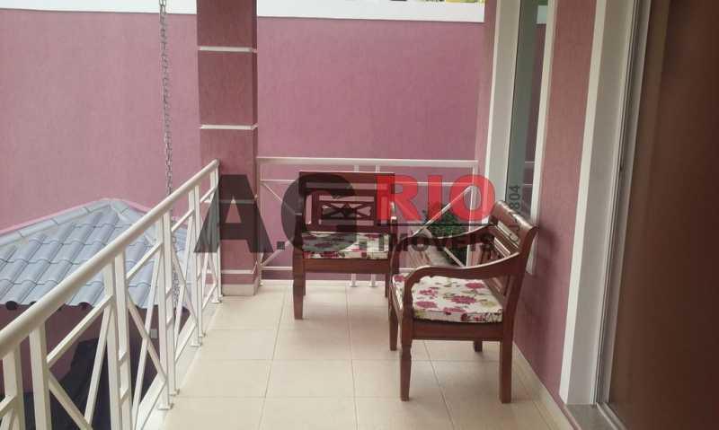 20180723_155617 - Casa em Condomínio 3 quartos à venda Rio de Janeiro,RJ - R$ 800.000 - TQCN30028 - 7