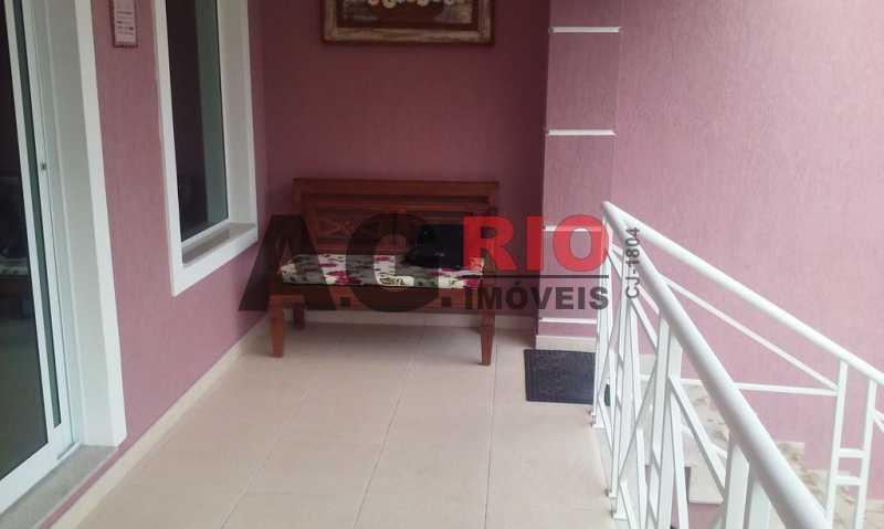 20180723_155628 - Casa em Condomínio 3 quartos à venda Rio de Janeiro,RJ - R$ 800.000 - TQCN30028 - 8