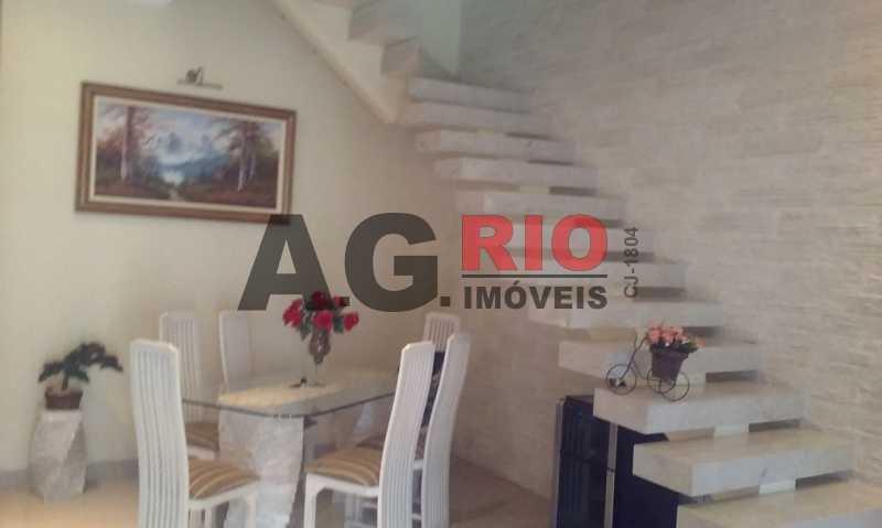 20180723_155654 - Casa em Condomínio 3 quartos à venda Rio de Janeiro,RJ - R$ 800.000 - TQCN30028 - 9