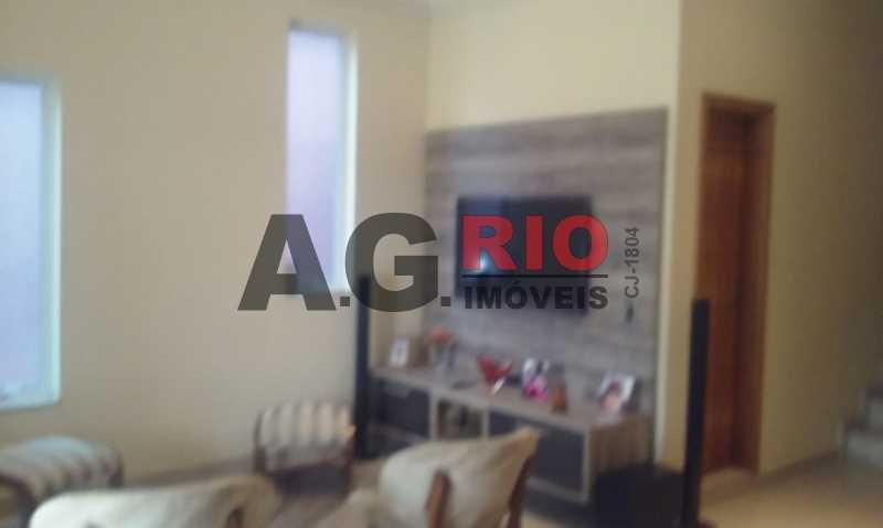 20180723_155705 - Casa em Condomínio 3 quartos à venda Rio de Janeiro,RJ - R$ 800.000 - TQCN30028 - 10