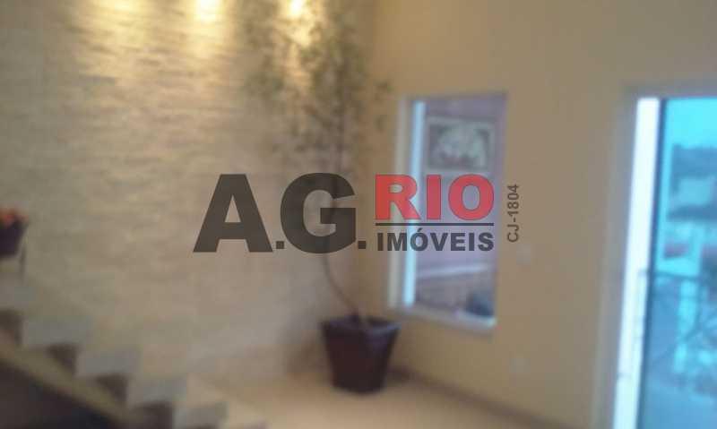 20180723_155726 - Casa em Condomínio 3 quartos à venda Rio de Janeiro,RJ - R$ 800.000 - TQCN30028 - 12