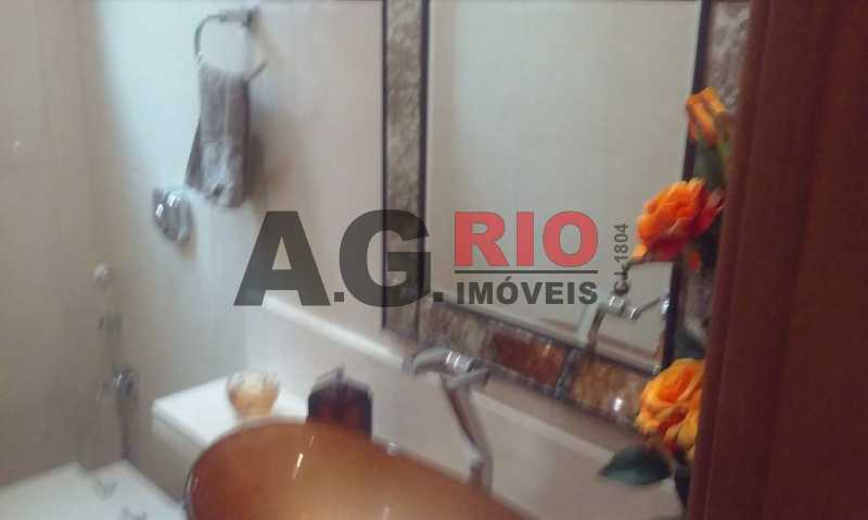 20180723_155746 - Casa em Condomínio 3 quartos à venda Rio de Janeiro,RJ - R$ 800.000 - TQCN30028 - 14