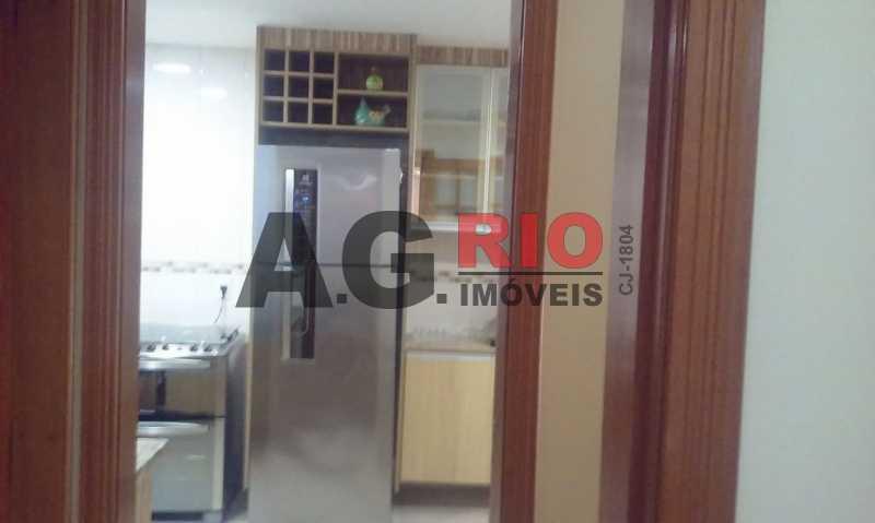 20180723_155832 - Casa em Condomínio 3 quartos à venda Rio de Janeiro,RJ - R$ 800.000 - TQCN30028 - 15