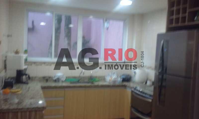 20180723_155845 - Casa em Condomínio 3 quartos à venda Rio de Janeiro,RJ - R$ 800.000 - TQCN30028 - 16