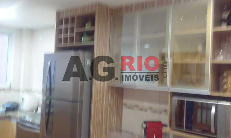20180723_155850 - Casa em Condomínio 3 quartos à venda Rio de Janeiro,RJ - R$ 800.000 - TQCN30028 - 17