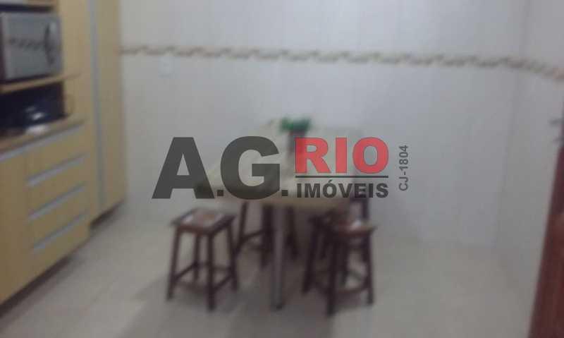 20180723_155914 - Casa em Condomínio 3 quartos à venda Rio de Janeiro,RJ - R$ 800.000 - TQCN30028 - 19