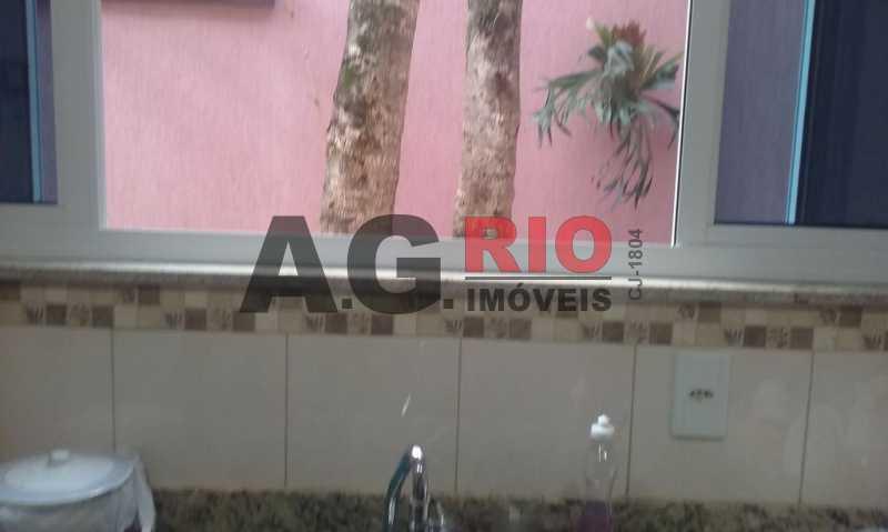 20180723_155931 - Casa em Condomínio 3 quartos à venda Rio de Janeiro,RJ - R$ 800.000 - TQCN30028 - 20