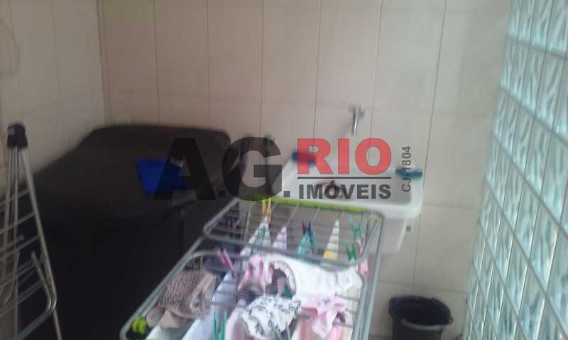 20180723_155942 - Casa em Condomínio 3 quartos à venda Rio de Janeiro,RJ - R$ 800.000 - TQCN30028 - 21