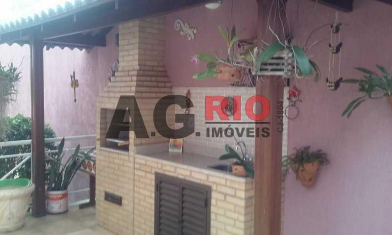 20180723_160002 - Casa em Condomínio 3 quartos à venda Rio de Janeiro,RJ - R$ 800.000 - TQCN30028 - 22