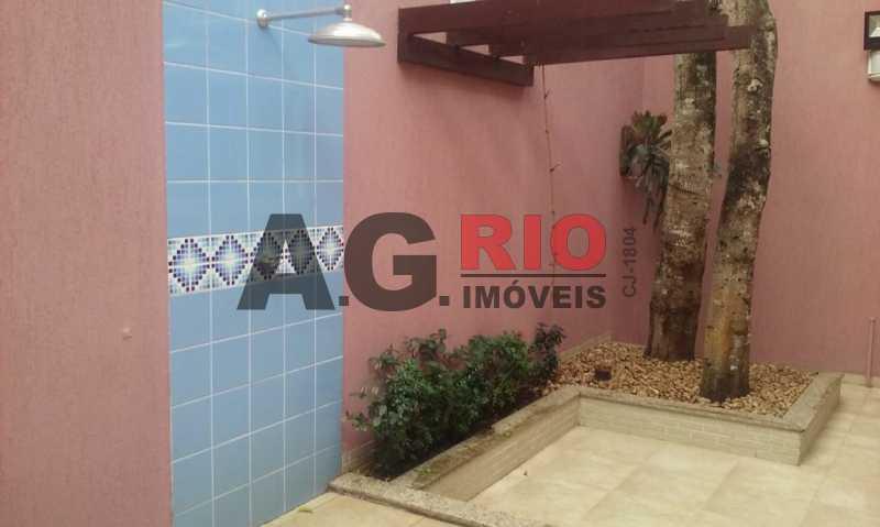 20180723_160018 - Casa em Condomínio 3 quartos à venda Rio de Janeiro,RJ - R$ 800.000 - TQCN30028 - 23