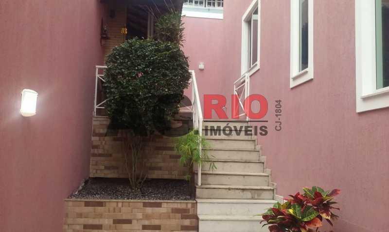 20180723_160113 - Casa em Condomínio 3 quartos à venda Rio de Janeiro,RJ - R$ 800.000 - TQCN30028 - 24