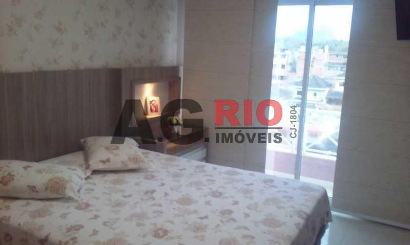 20180723_160451 - Casa em Condomínio 3 quartos à venda Rio de Janeiro,RJ - R$ 800.000 - TQCN30028 - 26