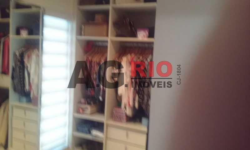 20180723_160555 - Casa em Condomínio 3 quartos à venda Rio de Janeiro,RJ - R$ 800.000 - TQCN30028 - 27