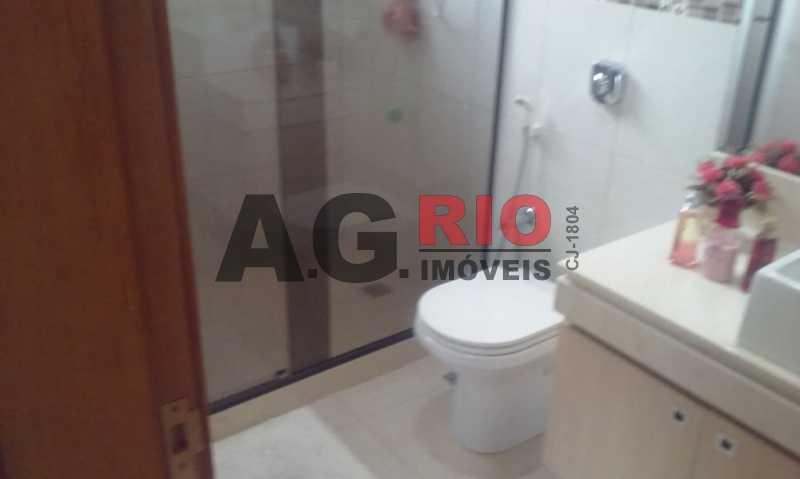 20180723_160608 - Casa em Condomínio 3 quartos à venda Rio de Janeiro,RJ - R$ 800.000 - TQCN30028 - 28