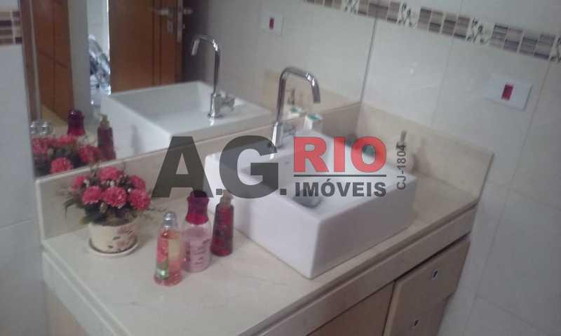 20180723_160617 - Casa em Condomínio 3 quartos à venda Rio de Janeiro,RJ - R$ 800.000 - TQCN30028 - 29