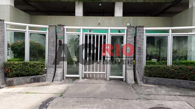 WhatsApp Image 2018-08-08 at 1 - Apartamento Para Alugar no Condomínio Solar dos Coqueiros. - Rio de Janeiro - RJ - Freguesia (Jacarepaguá) - FRAP20026 - 1