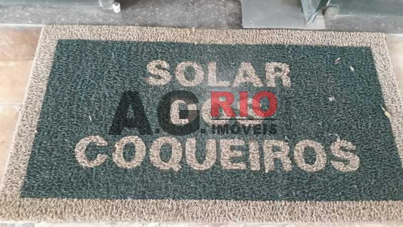 WhatsApp Image 2018-08-08 at 1 - Apartamento Para Alugar no Condomínio Solar dos Coqueiros. - Rio de Janeiro - RJ - Freguesia (Jacarepaguá) - FRAP20026 - 3