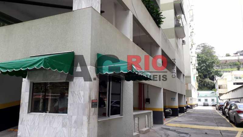 WhatsApp Image 2018-08-08 at 1 - Apartamento Para Alugar no Condomínio Solar dos Coqueiros. - Rio de Janeiro - RJ - Freguesia (Jacarepaguá) - FRAP20026 - 4