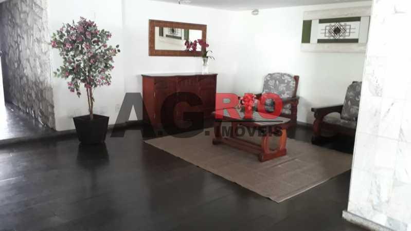 WhatsApp Image 2018-08-08 at 1 - Apartamento Para Alugar no Condomínio Solar dos Coqueiros. - Rio de Janeiro - RJ - Freguesia (Jacarepaguá) - FRAP20026 - 5