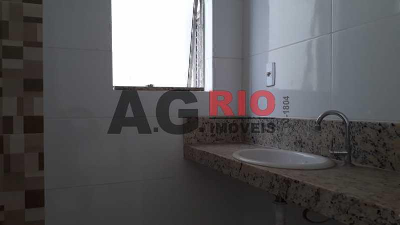 WhatsApp Image 2018-08-08 at 1 - Apartamento Para Alugar no Condomínio Solar dos Coqueiros. - Rio de Janeiro - RJ - Freguesia (Jacarepaguá) - FRAP20026 - 9