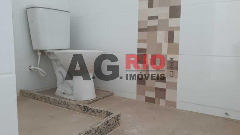 WhatsApp Image 2018-08-08 at 1 - Apartamento Para Alugar no Condomínio Solar dos Coqueiros. - Rio de Janeiro - RJ - Freguesia (Jacarepaguá) - FRAP20026 - 10