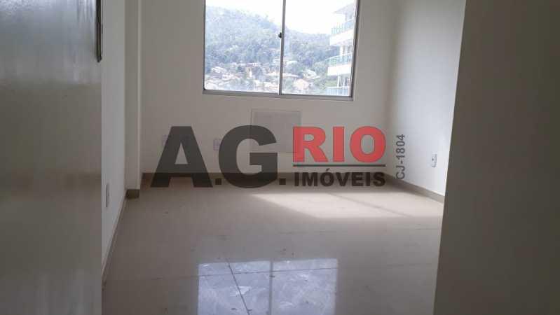 WhatsApp Image 2018-08-08 at 1 - Apartamento Para Alugar no Condomínio Solar dos Coqueiros. - Rio de Janeiro - RJ - Freguesia (Jacarepaguá) - FRAP20026 - 11
