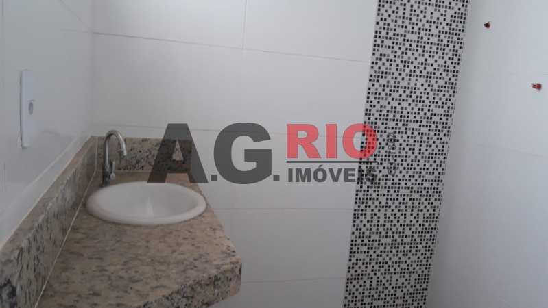 WhatsApp Image 2018-08-08 at 1 - Apartamento Para Alugar no Condomínio Solar dos Coqueiros. - Rio de Janeiro - RJ - Freguesia (Jacarepaguá) - FRAP20026 - 14