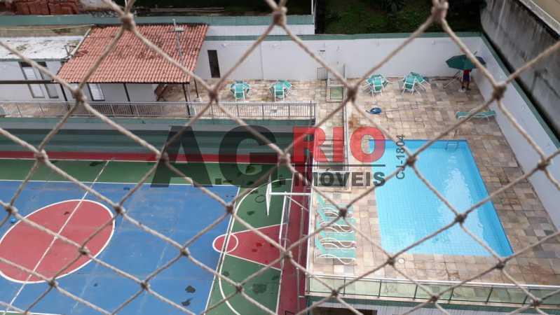 WhatsApp Image 2018-08-08 at 1 - Apartamento Para Alugar no Condomínio Solar dos Coqueiros. - Rio de Janeiro - RJ - Freguesia (Jacarepaguá) - FRAP20026 - 24