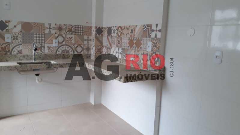 WhatsApp Image 2018-08-08 at 1 - Apartamento Para Alugar no Condomínio Solar dos Coqueiros. - Rio de Janeiro - RJ - Freguesia (Jacarepaguá) - FRAP20026 - 16