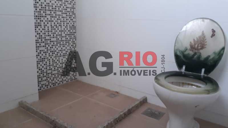 WhatsApp Image 2018-08-08 at 1 - Apartamento Para Alugar no Condomínio Solar dos Coqueiros. - Rio de Janeiro - RJ - Freguesia (Jacarepaguá) - FRAP20026 - 15