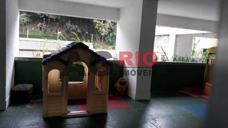 WhatsApp Image 2018-08-08 at 1 - Apartamento Para Alugar no Condomínio Solar dos Coqueiros. - Rio de Janeiro - RJ - Freguesia (Jacarepaguá) - FRAP20026 - 18