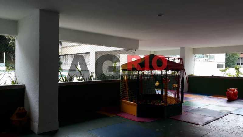 WhatsApp Image 2018-08-08 at 1 - Apartamento Para Alugar no Condomínio Solar dos Coqueiros. - Rio de Janeiro - RJ - Freguesia (Jacarepaguá) - FRAP20026 - 19